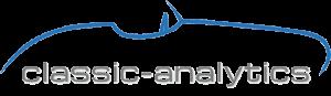 Logo classic analytics