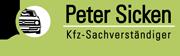 Peter Sicken - Kfz-Sachverständiger
