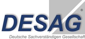 Desag Logo